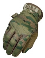 Taktické rukavice Mechanix - FastFit - Multicam