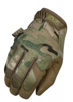 Taktické rukavice Mechanix - The original - Multicam