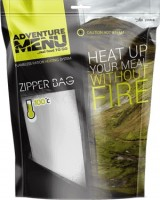 Zipper bag - Adventure menu