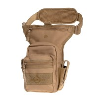 Hip-Bag, opasková taška MAX-S 2.0 - Coyote - Pentagon®