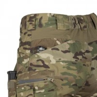 Šortky tactical urban - flex 11 - UTS - Multicam - Helikon