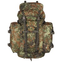 Batoh Mountain - 80 l - Flecktarn