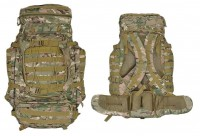 Batoh Max Pack - 85 L - Multicam - Texar